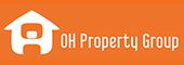 Logo for OH Property Group