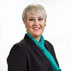 Danielle Blench, Sales representative