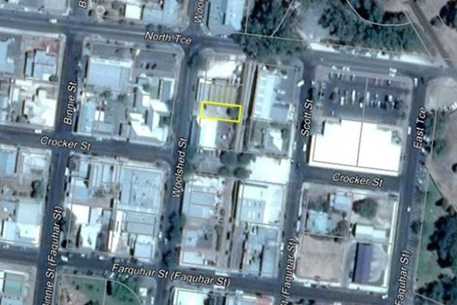 Picture of Lot 101 Woolshed Street, BORDERTOWN SA 5268