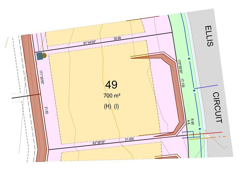 Lot 49 Ellis Circuit, Wollongbar NSW 2477, Image 0