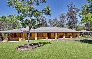 18 Bull Ridge Road, East Kurrajong NSW 2758