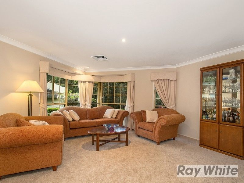 12 Farmer Circuit, Beaumont Hills NSW 2155, Image 1