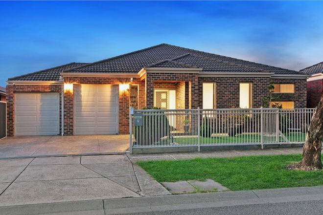 Picture of 7 Two Creek Drive, EPPING VIC 3076