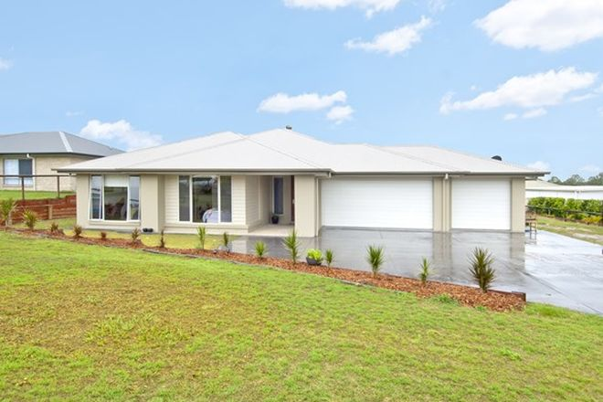 Picture of 11-13 Lady Ardee Circuit, LOGAN VILLAGE QLD 4207
