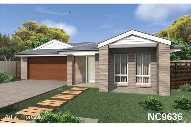 Picture of 13 Columbia Drive, BEACHMERE QLD 4510