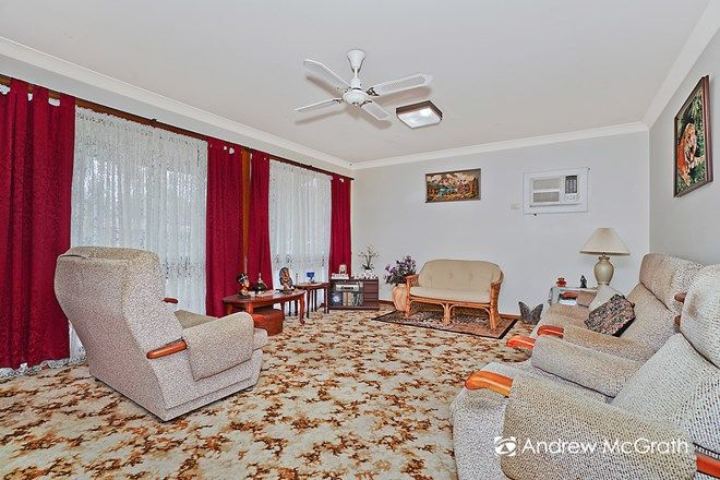 Picture of 31 Cabbage Tree Palm Crescent, PELICAN NSW 2281