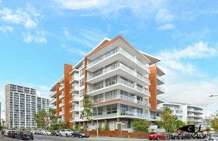 A306/40 Shoreline Drive , Rhodes NSW 2138