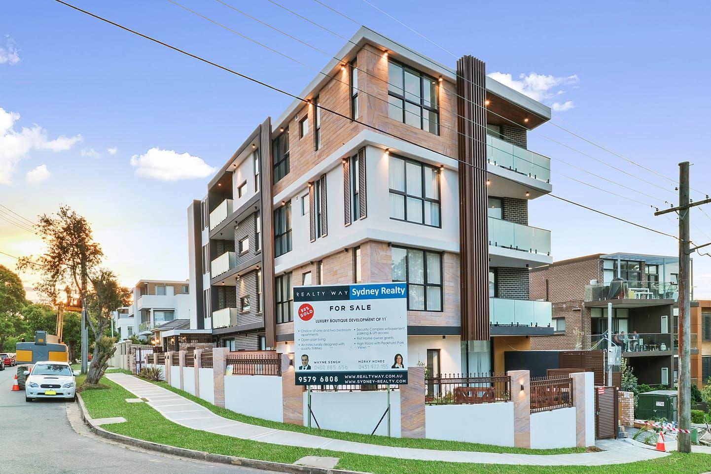 13 Pearce Ave, Peakhurst NSW 2210, Image 0