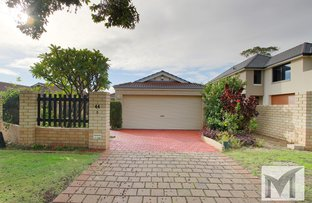 Picture of 5/44 Central Road, Rossmoyne WA 6148