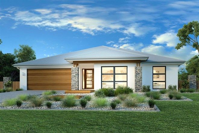 Picture of Lot 108 Scarborough Way, DUNBOGAN NSW 2443