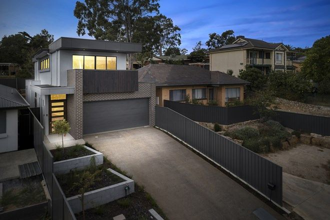 Picture of 8 Barker Avenue, TEA TREE GULLY SA 5091