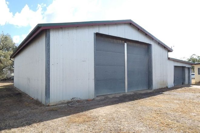 Picture of 12 Best Street, WARRA QLD 4411