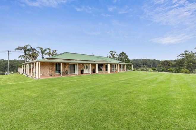 Picture of 40 Durras Drive, BENANDARAH NSW 2536