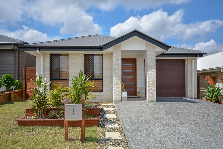12 Goldfinch Street, Redbank Plains QLD 4301, Image 0