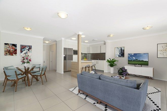 Picture of 16/490 Pine Ridge Road, COOMBABAH QLD 4216