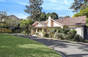 Picture of 18 Ada Avenue, Wahroonga NSW 2076