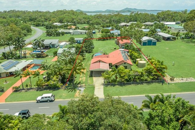 Picture of 3 Seabreeze Court, FRESHWATER POINT QLD 4737