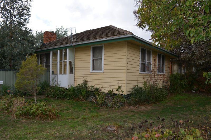 2 McLean Street, Yarrawonga VIC 3730, Image 0