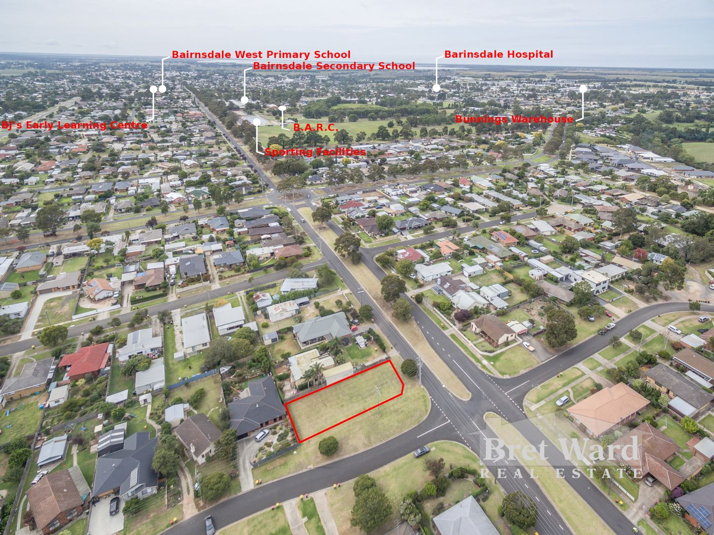 166 Wallace St, Bairnsdale VIC 3875, Image 0