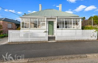 Picture of 1/104 Cascade Road, South Hobart TAS 7004
