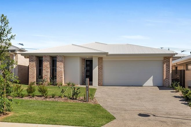 Picture of 22 Gardenia Circuit, DAKABIN QLD 4503