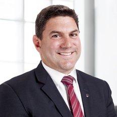 Darin Butcher, Sales representative