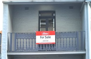 Picture of 11 LITTLE QUEEN STREET, Chippendale NSW 2008