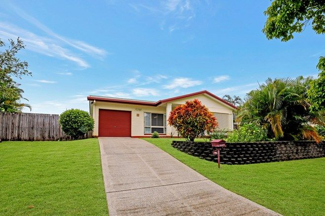 Picture of 27 Accatino Street, EDMONTON QLD 4869