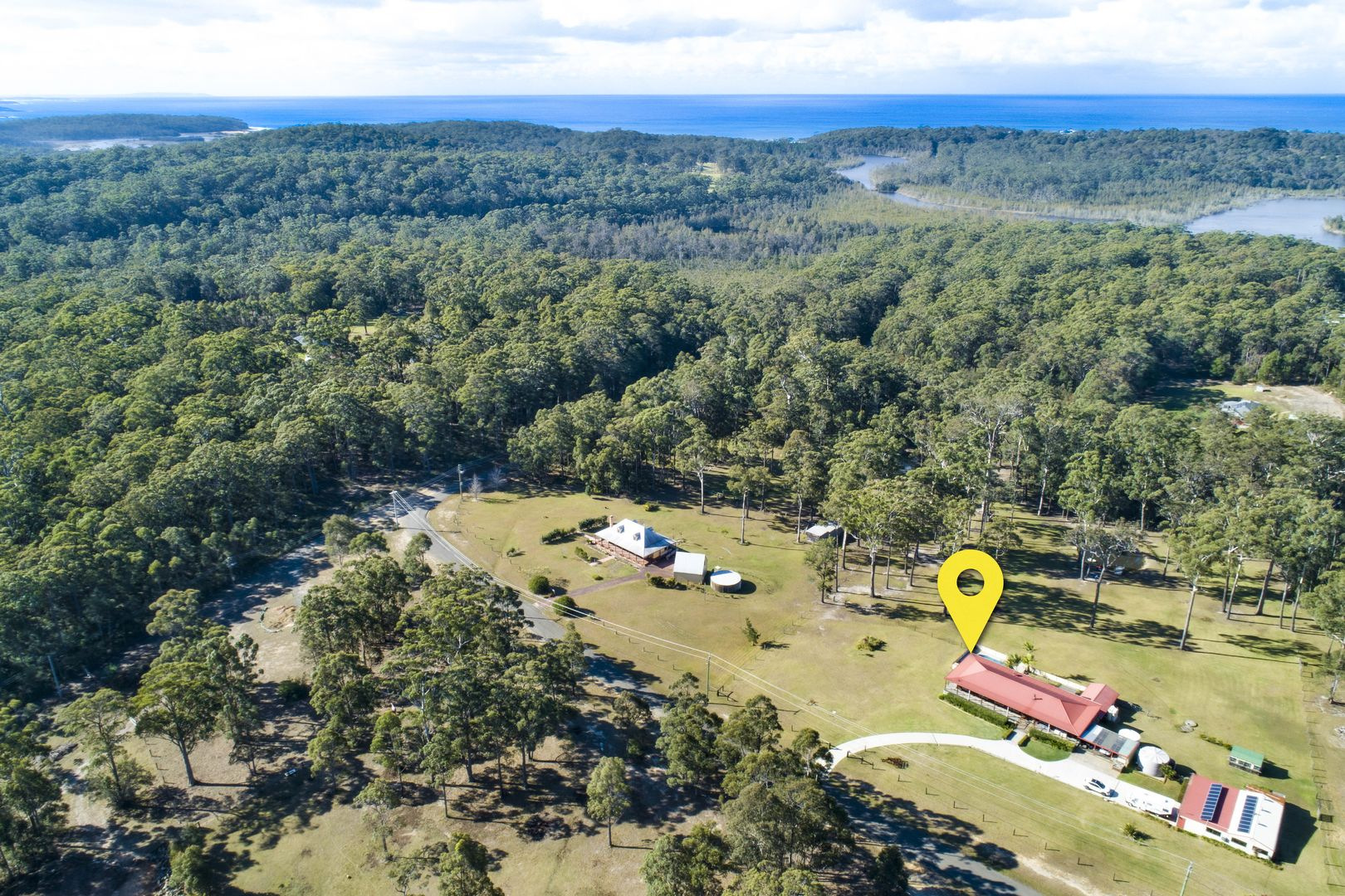43 Jack Reid Road, Bawley Point NSW 2539, Image 1
