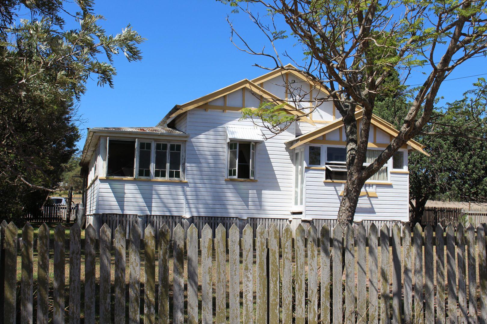 0 Kingsthorpe-Haden Rd, Goombungee QLD 4354, Image 2