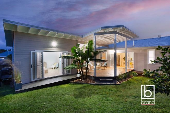 Picture of 56 Eloora Road, LONG JETTY NSW 2261