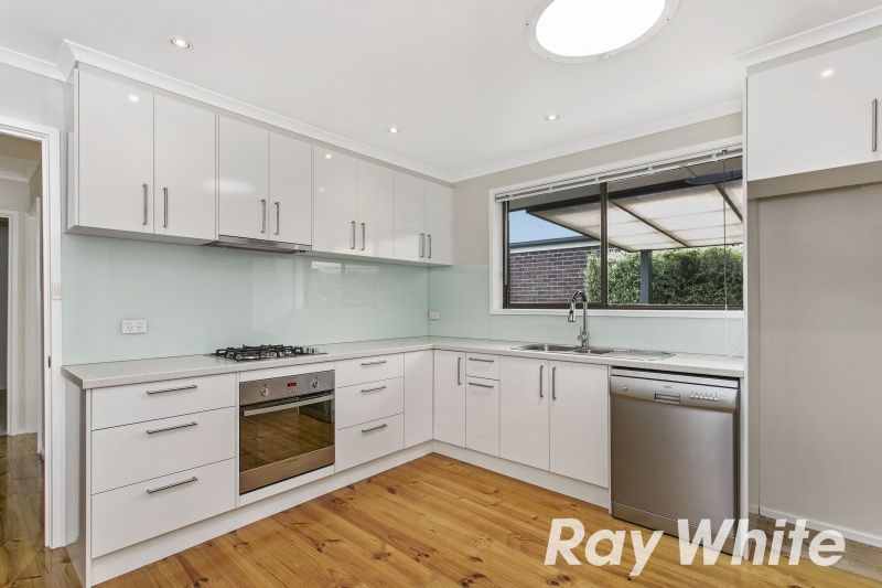 12 Rolloway Rise, Chirnside Park VIC 3116, Image 1