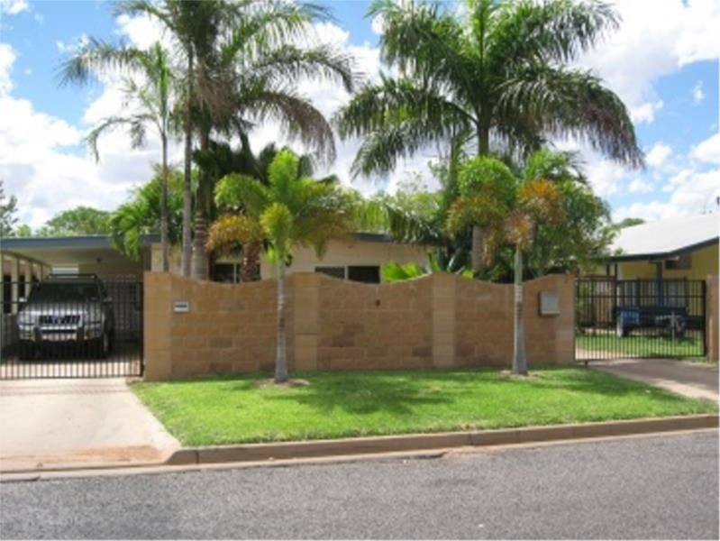 1/9 Cook Crescent, Sunset QLD 4825, Image 0