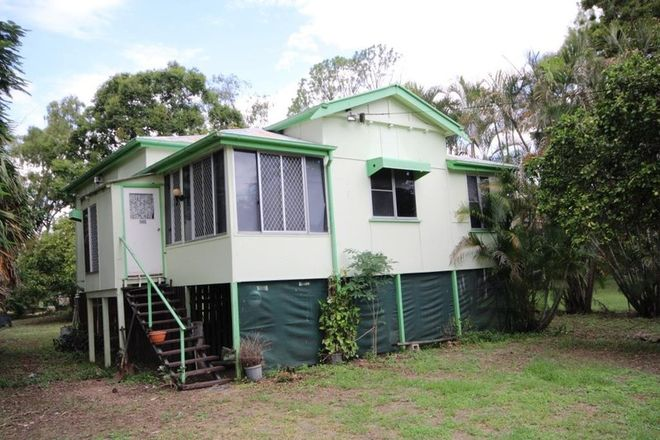 Picture of 111 Port Curtis Road, PORT CURTIS QLD 4700