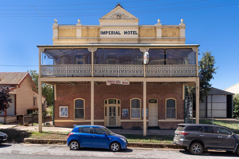 97-99 Kiewa Street, Manildra NSW 2865, Image 0
