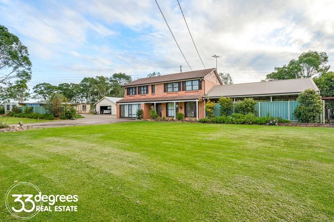 Picture of 35A Junction Road, RIVERSTONE NSW 2765