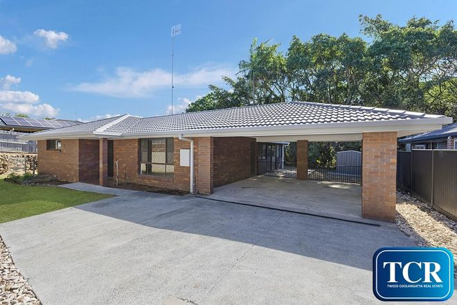 Picture of 26 Amaroo Drive, BANORA POINT NSW 2486