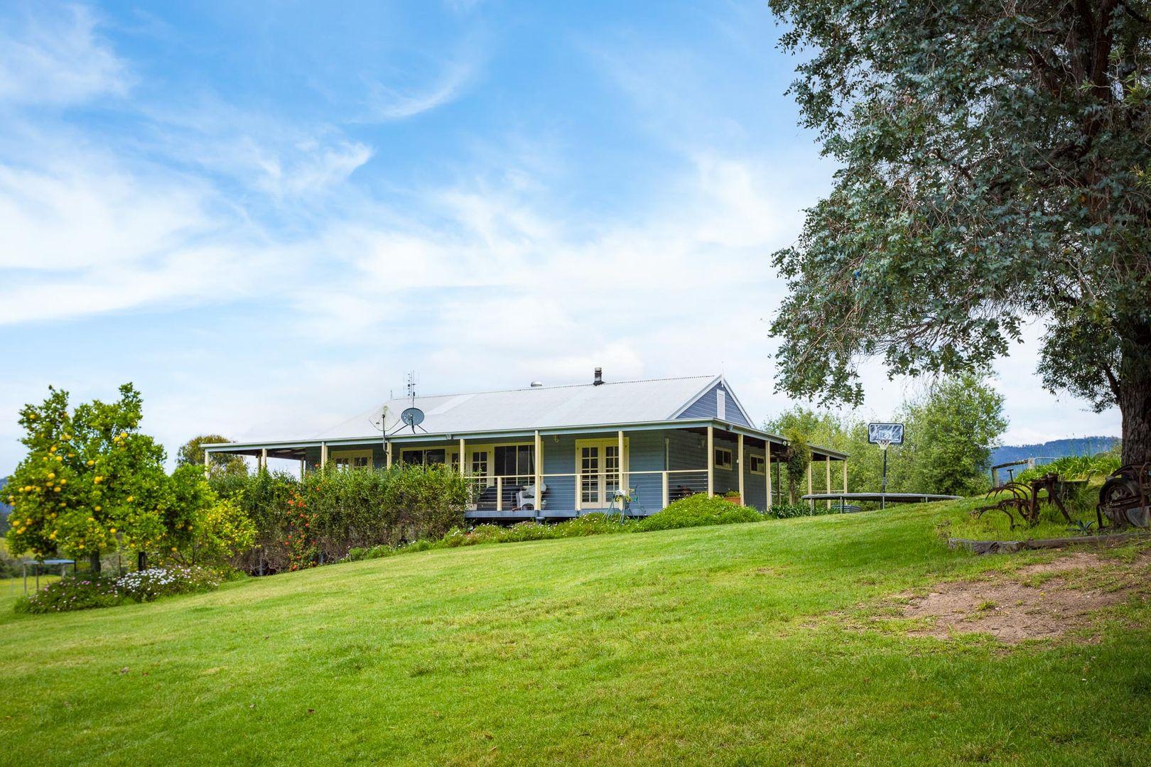 676 Mount Darragh Road, Lochiel NSW 2549, Image 2