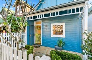 Picture of 50 James  Street, Leichhardt NSW 2040