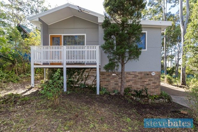 Picture of 16 Roundhill Crescent, KARUAH NSW 2324