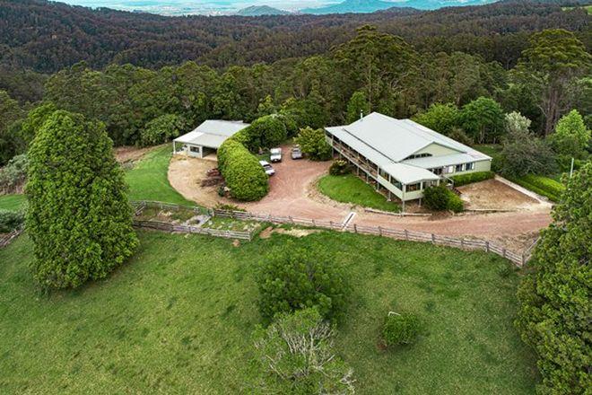 Picture of 1528 Koppin yarratt Road, COMBOYNE NSW 2429