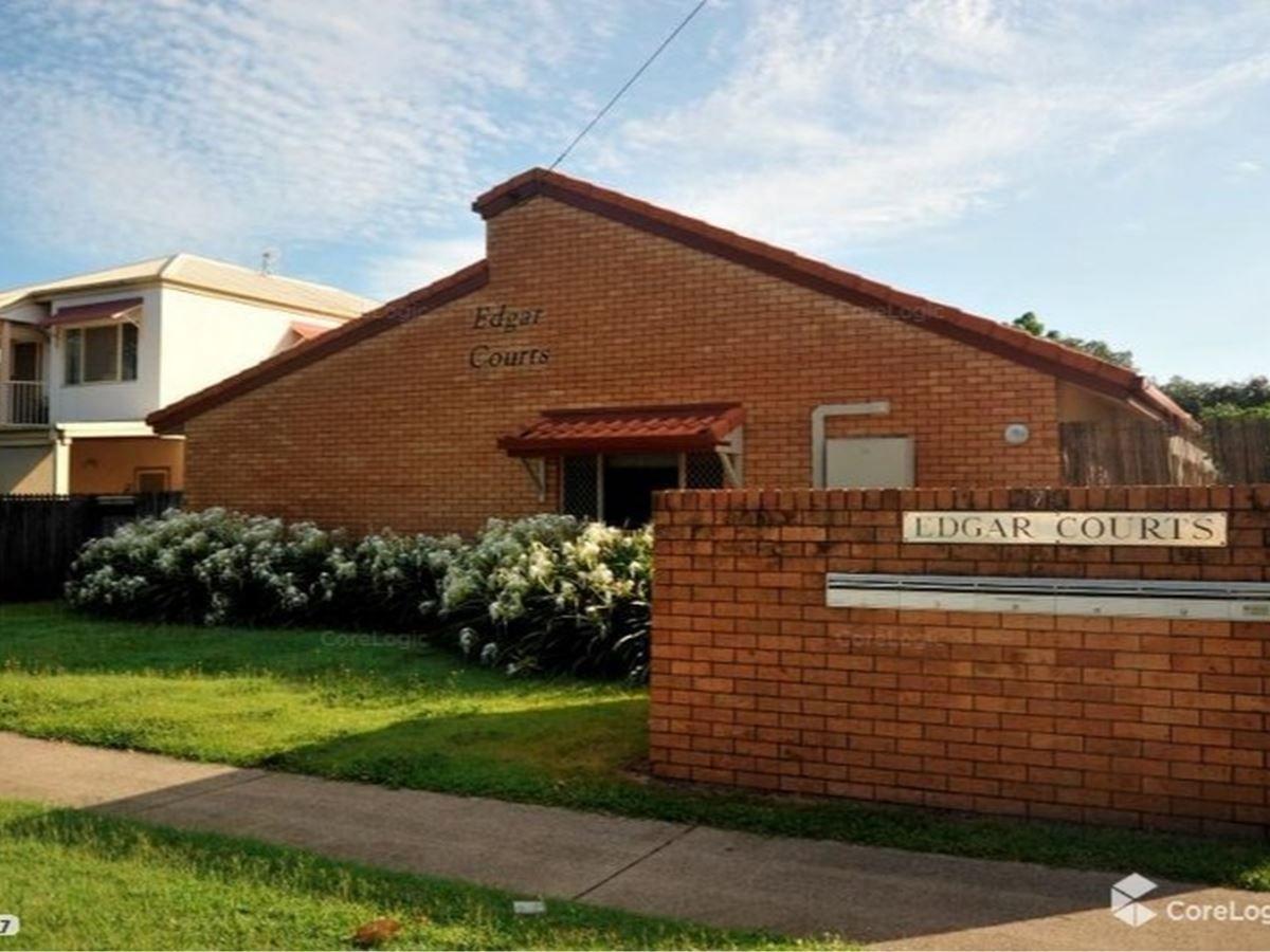 4/370 Severin Street, Parramatta Park QLD 4870, Image 0