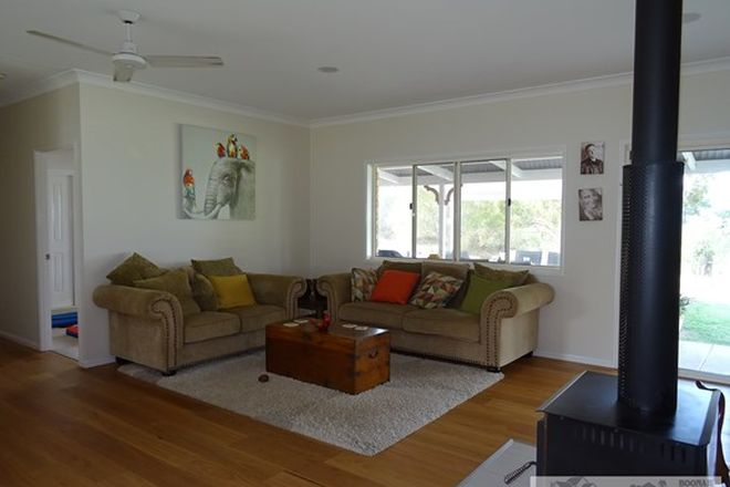 Picture of 495 Mt French Rd, MOUNT FRENCH QLD 4310