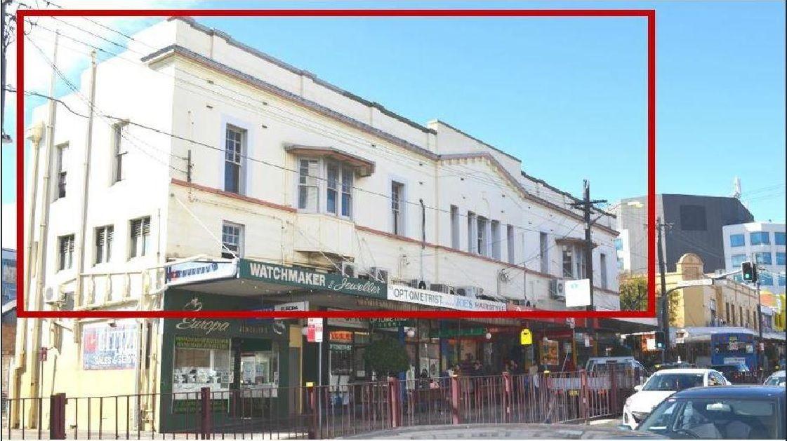 1 F/263 Liverpool Rd, Ashfield NSW 2131, Image 0