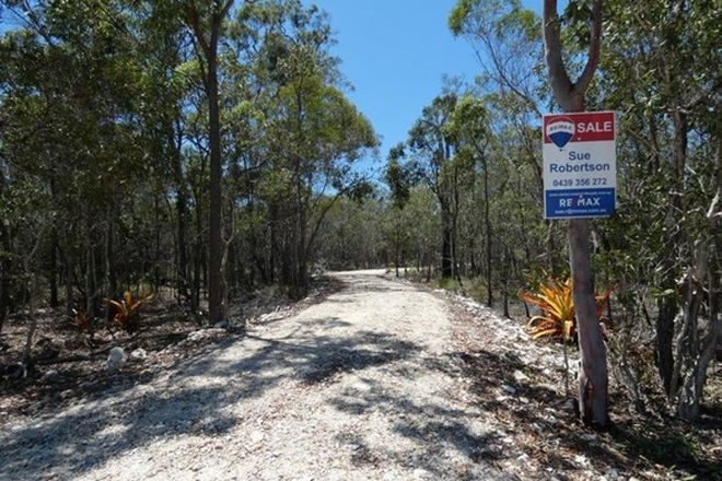 Picture of 3 Lindy Drive, RULES BEACH QLD 4674