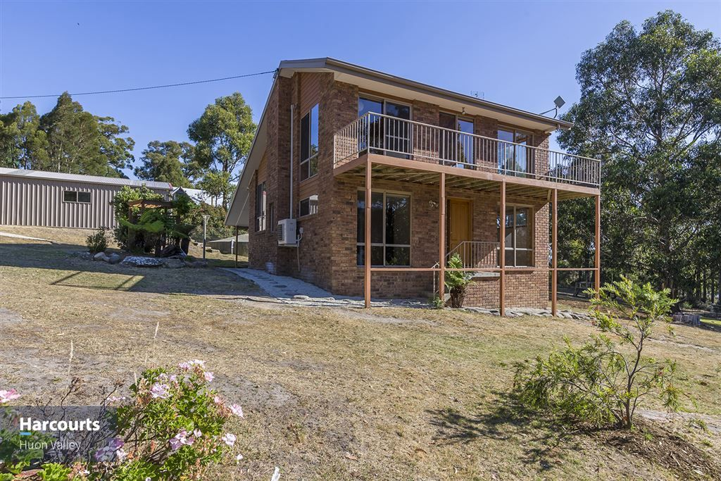 144 Misty Hill Rd, Mountain River TAS 7109, Image 1