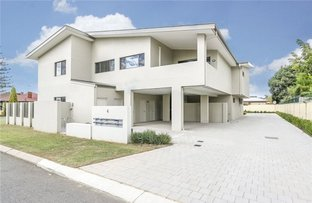 Picture of 1/4 Crown Street, Rivervale WA 6103
