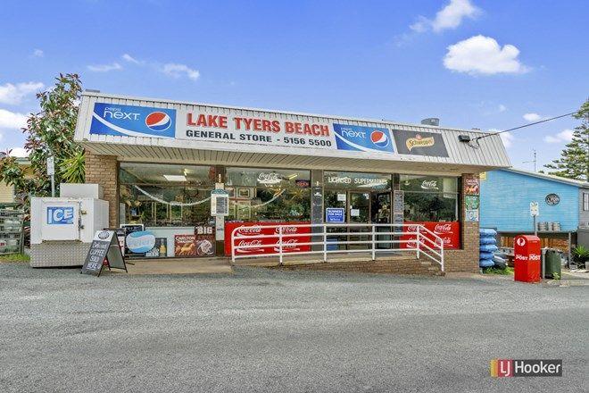 Picture of 575 Lake Tyers Beach Road, LAKE TYERS BEACH VIC 3909