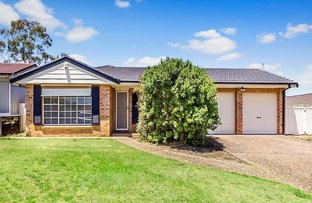 Picture of 6 Tucana Street, Erskine Park NSW 2759