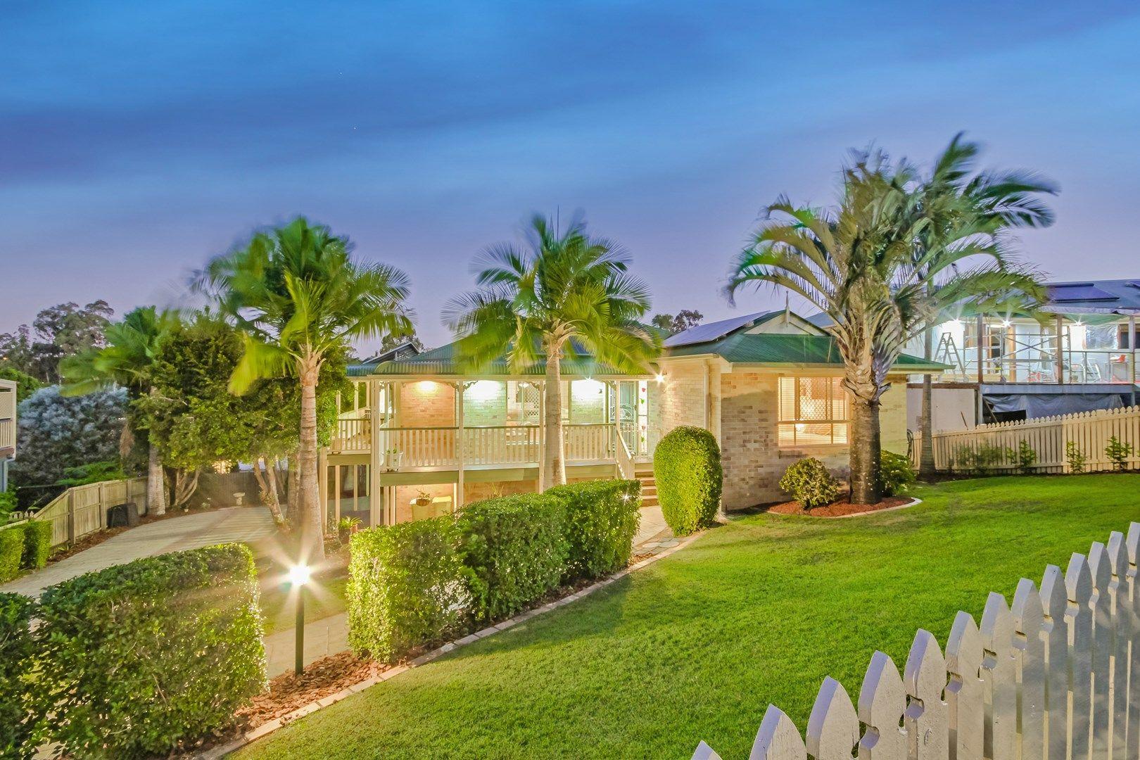 39 Hillenvale Avenue, Arana Hills QLD 4054, Image 0